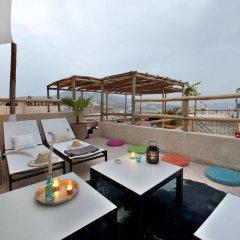 Отель Riad Anata пляж