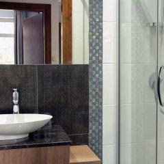 Отель Apart Neptun Польша, Гданьск - 5 отзывов об отеле, цены и фото номеров - забронировать отель Apart Neptun онлайн ванная фото 2