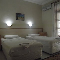 Golden Pension Турция, Патара - отзывы, цены и фото номеров - забронировать отель Golden Pension онлайн комната для гостей