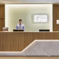 Отель Holiday Inn Express Belgrade - City спа