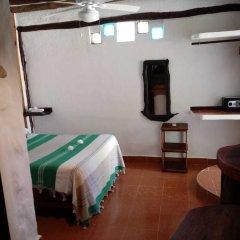 Beachfront Hotel La Palapa - Adults Only удобства в номере