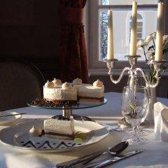 Отель La Contessa Castle Hotel Венгрия, Силвашварад - отзывы, цены и фото номеров - забронировать отель La Contessa Castle Hotel онлайн питание фото 2
