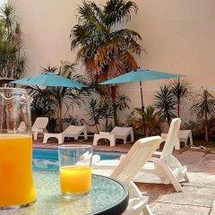 Отель Ikaro Suites Cancun Мексика, Канкун - отзывы, цены и фото номеров - забронировать отель Ikaro Suites Cancun онлайн детские мероприятия