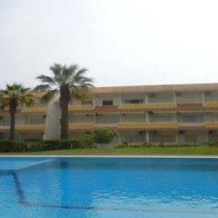 Отель Apartamentos Nautilus Португалия, Виламура - отзывы, цены и фото номеров - забронировать отель Apartamentos Nautilus онлайн бассейн фото 3
