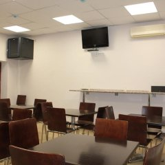 Hostel Garmonika Москва гостиничный бар