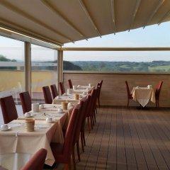 Отель Romoli Hotel Италия, Рим - 6 отзывов об отеле, цены и фото номеров - забронировать отель Romoli Hotel онлайн помещение для мероприятий фото 2
