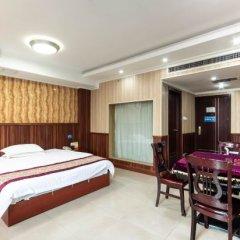 Sanwan Hotel комната для гостей фото 5