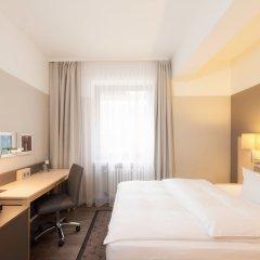 Отель Lyskirchen Германия, Кёльн - 2 отзыва об отеле, цены и фото номеров - забронировать отель Lyskirchen онлайн комната для гостей фото 2