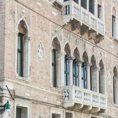 Отель Nani Mocenigo Palace Италия, Венеция - отзывы, цены и фото номеров - забронировать отель Nani Mocenigo Palace онлайн