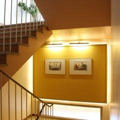 Отель Andi Stadthotel Германия, Мюнхен - 1 отзыв об отеле, цены и фото номеров - забронировать отель Andi Stadthotel онлайн интерьер отеля фото 3