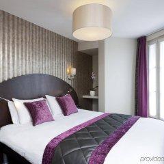 Отель Hôtel de Neuve Le Marais by Happyculture комната для гостей фото 3