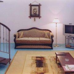 Гостиница Европейский комната для гостей