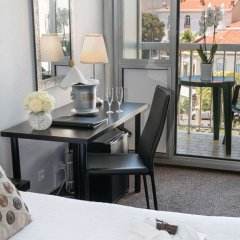 Quality Hotel Menton Méditerranée удобства в номере