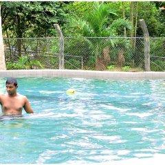 Ambalama Leisure Lounge Hotel бассейн