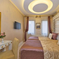 The Million Stone Hotel - Special Class комната для гостей фото 3