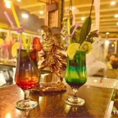 Sahlan Otel by Esila Турция, Усак - отзывы, цены и фото номеров - забронировать отель Sahlan Otel by Esila онлайн гостиничный бар