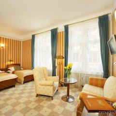 Hotel Paris Prague комната для гостей фото 4