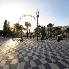 Отель Mercure Nice Promenade Des Anglais детские мероприятия фото 2