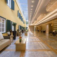 Отель Falkensteiner Schlosshotel Velden интерьер отеля фото 3