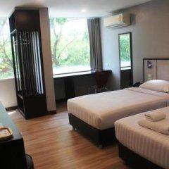 Отель YWCA International House Bangkok