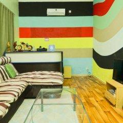 Отель Huraa East Inn Мальдивы, Хураа - отзывы, цены и фото номеров - забронировать отель Huraa East Inn онлайн комната для гостей фото 3
