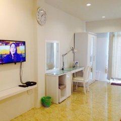 Отель 108Beds комната для гостей фото 3