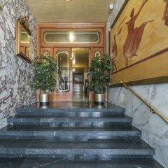 Отель Apartamento Retiro II Испания, Мадрид - отзывы, цены и фото номеров - забронировать отель Apartamento Retiro II онлайн интерьер отеля