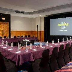 Hard Rock Hotel Guadalajara Гвадалахара помещение для мероприятий фото 2