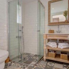 Levin Hotel Alacati Чешме ванная фото 2