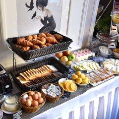 Гостиница Кравт питание фото 2