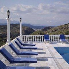 Patara Ince Hotel Турция, Патара - отзывы, цены и фото номеров - забронировать отель Patara Ince Hotel онлайн бассейн фото 3
