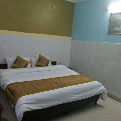Отель Citylite Индия, Нью-Дели - отзывы, цены и фото номеров - забронировать отель Citylite онлайн комната для гостей фото 5