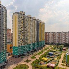 Апартаменты Apartment 483 on Mitinskaya 28 bldg 3 фото 3