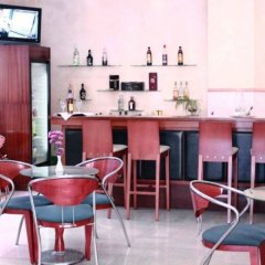 Apollo Hotel гостиничный бар