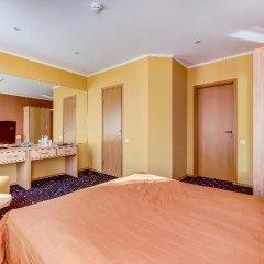 Мини-Отель Поликофф Стандартный номер с разными типами кроватей фото 12