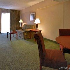 Отель Best Western Capital Beltway Ленхем комната для гостей