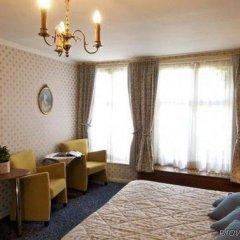 Отель Monsieur Ernest Бельгия, Брюгге - отзывы, цены и фото номеров - забронировать отель Monsieur Ernest онлайн удобства в номере