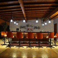 Akkent Garden Hotel гостиничный бар
