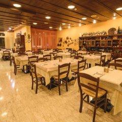 Отель Alla Fonte Кьюзафорте питание фото 3