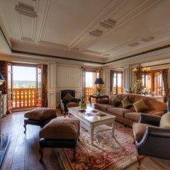Отель Michlifen Ifrane Suites & Spa комната для гостей фото 4