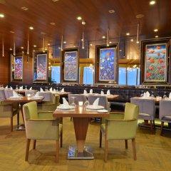 Marigold Thermal Spa Hotel Турция, Бурса - отзывы, цены и фото номеров - забронировать отель Marigold Thermal Spa Hotel онлайн фото 3