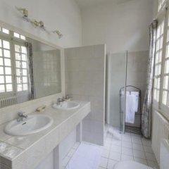 Отель Le Patio & Spa Сомюр ванная
