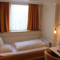 Отель Am Josephsplatz Германия, Нюрнберг - отзывы, цены и фото номеров - забронировать отель Am Josephsplatz онлайн комната для гостей