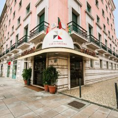 Отель Residencial Lar do Areeiro Португалия, Лиссабон - 5 отзывов об отеле, цены и фото номеров - забронировать отель Residencial Lar do Areeiro онлайн фото 4