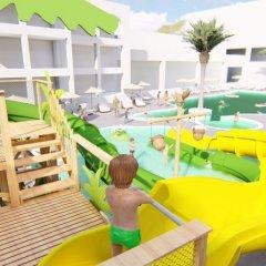 Отель Apartamentos Cala d'Or Playa фото 7