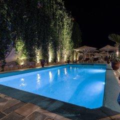 Отель Aktaion бассейн фото 3