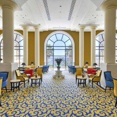 Отель Corinthia St George'S Bay Сан Джулианс питание фото 3