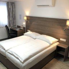 Отель Pension Konigs Cafe Австрия, Вена - отзывы, цены и фото номеров - забронировать отель Pension Konigs Cafe онлайн комната для гостей фото 4