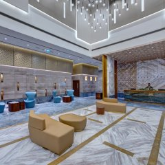 The S Hotel Al Barsha интерьер отеля фото 2