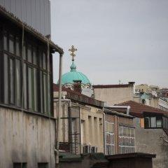Гостевой Дом Gladden Rooms балкон